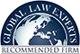 Global Law Experts - Recommended Firm